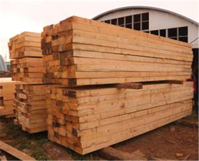 辐射松木方厂家【神箭】 松木方木 高品质工程